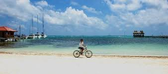 BELIZE BIKE